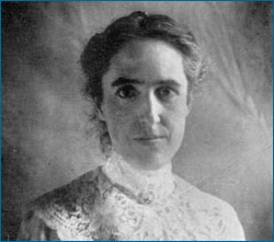 Henrietta Swan Leavitt (1868 - 1921)